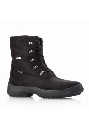 Attiba Como Women's Après Snow Boot Black