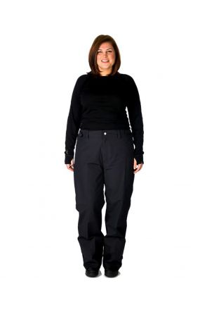 AGGRESSION BOLIVIA WOMENS PLUS SIZE SHELL PANTS UNISEX SIZES 3XL - 9XL