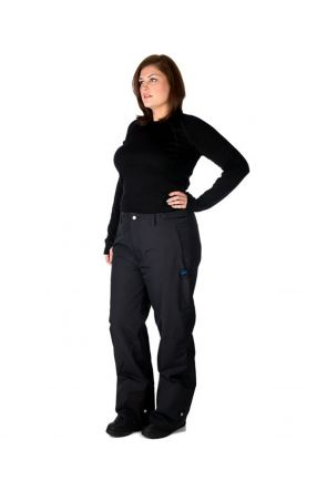AGGRESSION RIO WOMENS PLUS SIZE WATERPROOF & BREATHABLE SHELL PANTS 18 - 26