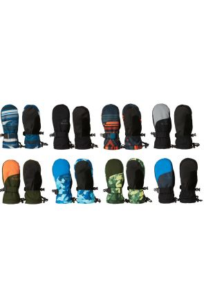 Elude Maximise Boys (4 - 14 years) Ski Mittens 2019 All Colours