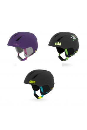 GIRO Launch MIPS Kids Ski Helmet 2020
