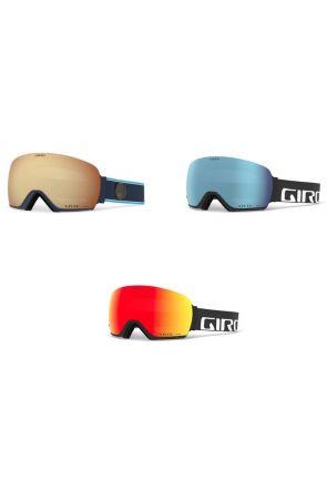 GIRO Article Unisex Ski Goggles VIVID Lens 2020 Group