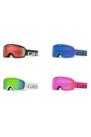 GIRO Cruz Unisex Ski Goggles  2020