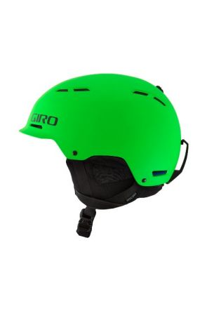 Giro Discord Unisex Ski Helmet Matte Bright Green 2016