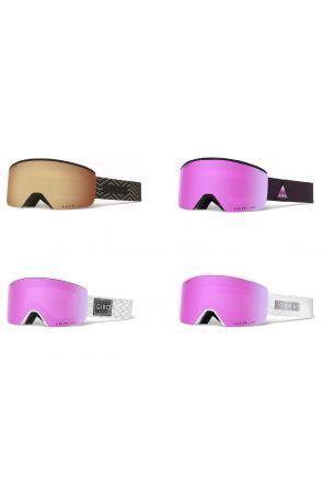 GIRO Ella AF Womens Ski Goggles VIVID Lens 2020