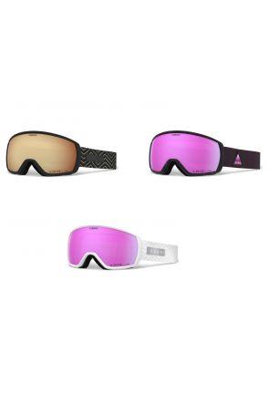 GIRO Facet Womens Ski Goggles VIVID Lens 2020