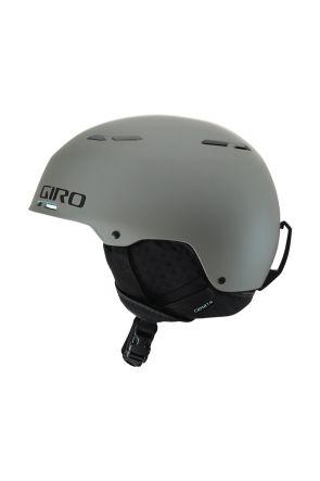 Giro Combyn Unisex Ski Helmet or Snowboard Helmet Matte Titanium 2016