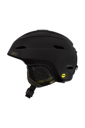 Giro Strata MIPS Womens Helmet Matte black 1