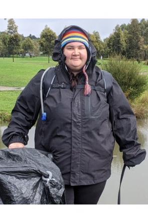 XTM Kakadu Rain jacket