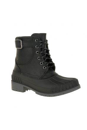 Kamik Evelyn Women Apres Snow Boots Black 2017