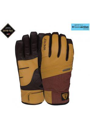 POW Royal GoreTex +Active Mens Snow Gloves John J
