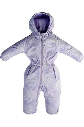 Rojo Infants Snow Suit Lumi Lavender