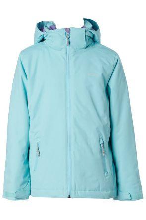 Rojo Maisey Girls Snow Jacket Angel Blue