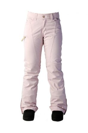 Rojo Snow Culture Womens Ski Pant Winsome Orchid