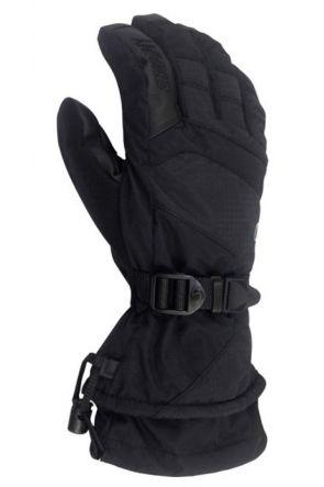 Swany Tempest Goretex Womens Ski Glove Black