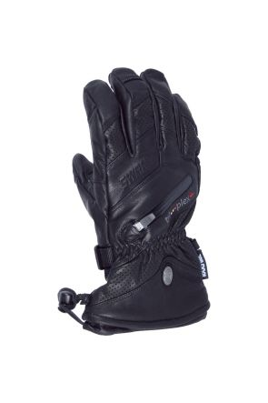 Swany X-Calibur TTL Mens Leather Ski Glove Black