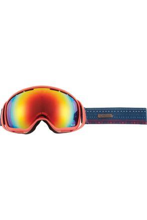 Rojo Womens Wildlings Ski Goggle