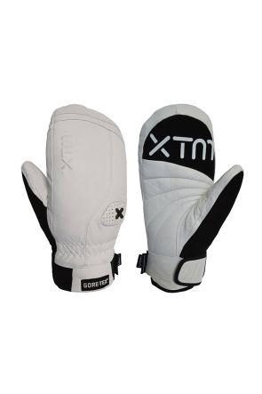 XTM Crema Unisex Snow Mitten White Pair