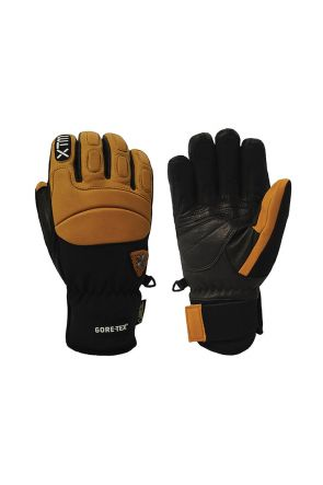 XTM Fable Unisex Ski Glove Tan 2019Pair