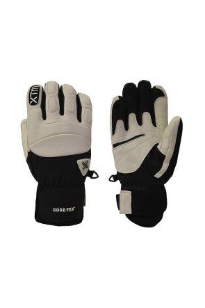 XTM Fable Unisex Ski Gloves White Pair