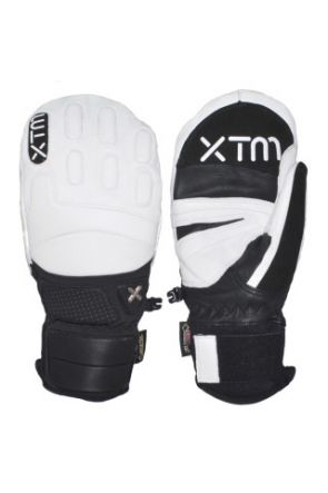 XTM Fable Unisex Ski Mitten White 2019  pair