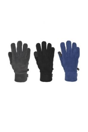XTM Muse Fleece Mens Gloves All Colours