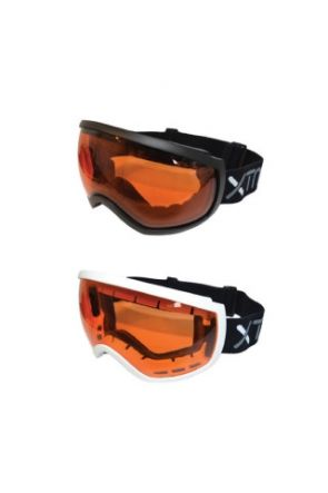 XTM Force Double Lens OTG Adults Snow Goggles 2019 All colours