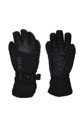 XTM Guide Unisex Ski Gloves Black 2019  Pair