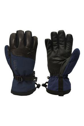 XTM Guide Unisex Ski Gloves Navy 2019  Pair