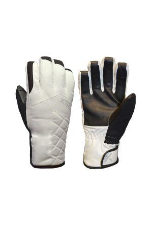XTM Harlow Womens Ski Gloves White 2019  Pair