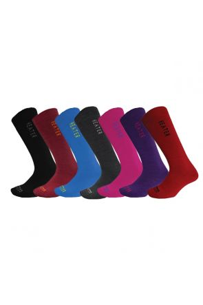 XTM Heater Unisex Snow Socks 2019 All Colors