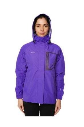 xtm kimberley jacket purple  front