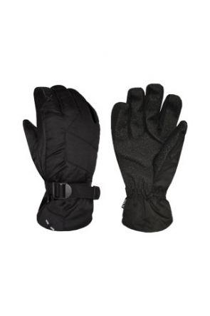 XTM Les Triomphe Mens Ski Gloves Black 2019 double
