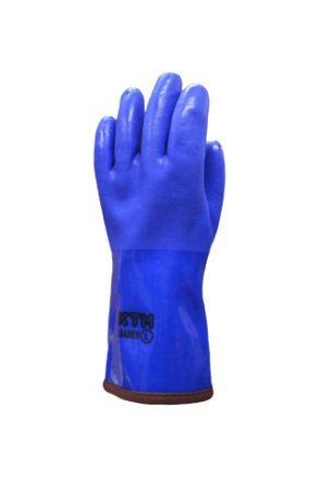 XTM Loader Unisex Gloves Blue 2019