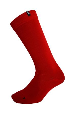 XTM Merino Pro-Fit Unisex Adults Ski Socks Red