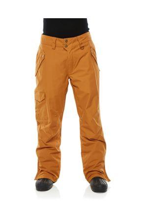 XTM Method II Mans Ski Pants Copper Front