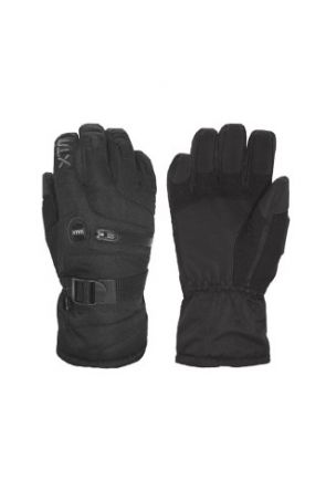 XTM Miso Kids Snow Glove Black 2019  Pair