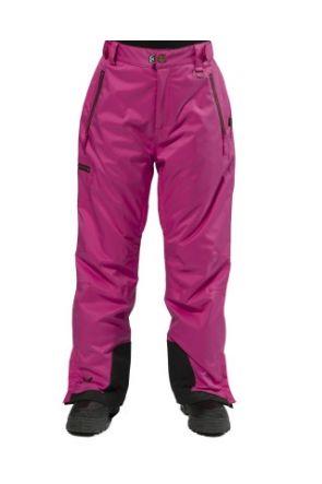 XTM ninja pants berry pink front