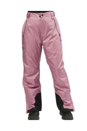 XTM ninja pants blush front