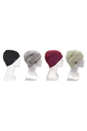 XTM Pinnacle Womens Merino Wool Snow Beanie 2019 All Colours