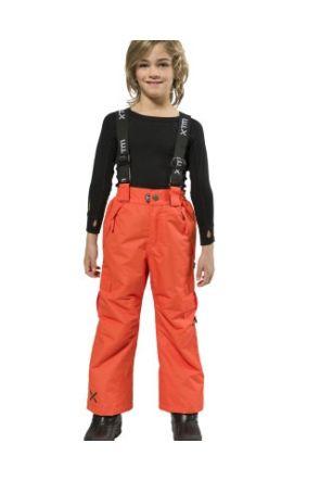 xtm pluto pant orange front