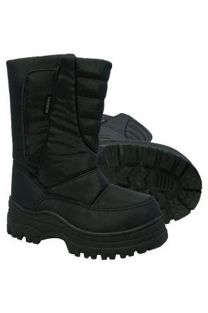 XTM Predator Unisex Après Snow Boots Black Pair
