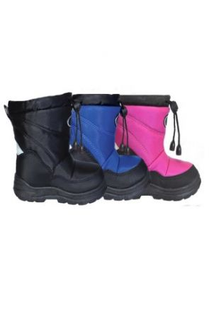 XTM Puddles Kids Apres Snow Boots 2019 All colours