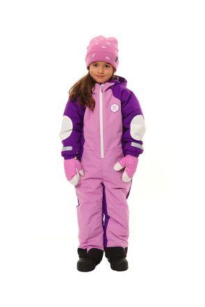 XTM Rugrats Kids Snow Suit Unicorn 0-6 Years