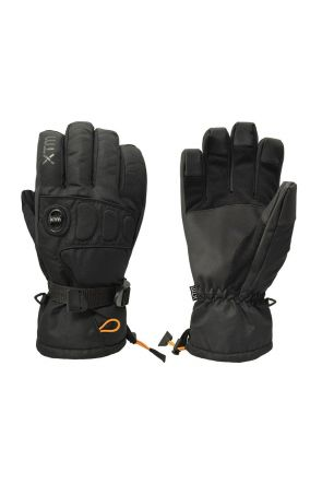 XTM Stomp Mens Snowboard & Ski Gloves Black 2019 Pair