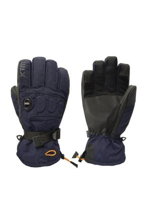 XTM Stomp Mens Snowboard & Ski Gloves Navy 2019 Pair