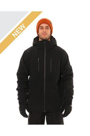 XTM Titanium II Unisex Snow Jacket