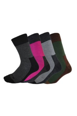 XTM Trek Light Tanami Unisex Hiking Socks All colours