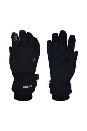 XTM Whistler Kids Ski Glove Black (8-14 years) 2019 pair