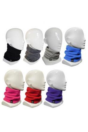 XTM X-Neckband Kids Neck Warmer Multiple Colors